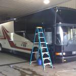 zatamnjivanje stakala autobusa